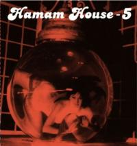VARIOUS ARTISTS - HAMAM HOUSE 5 : 12inch