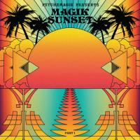 VA - Psychemagik Presents Magik Sunset - Part One : CD