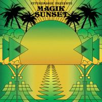 VA - Psychemagik presents Magik Sunset Part Two : CD