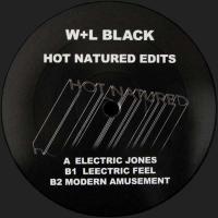 HOT NATURED - Hot Natured Edits : W+L BLACK (US)