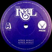 THE REAL - Apres Minuit : 12inch