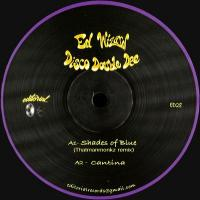 VARIOUS ARTISTS - ED028 : 12inch