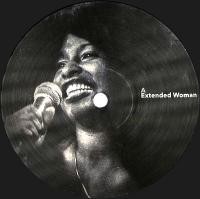 KREWCIAL - Woman Edits : 12inch