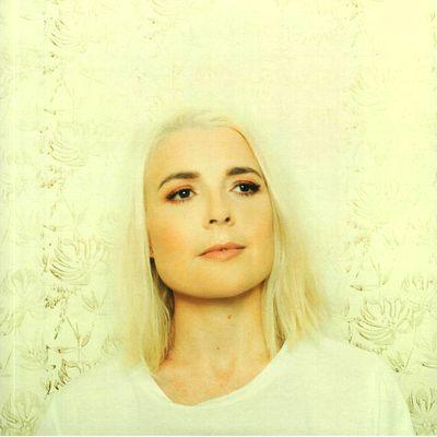 NATALIE SLADE - Control : LP