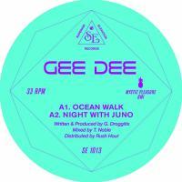 GEE DEE - Ocean Walk EP : 12inch