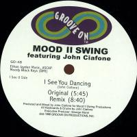 MOOD II SWING - I See You Dancing : 12inch
