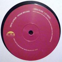 STEVE LAWLER - House Record : 12inch