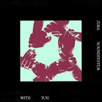 JURA SOUNDSYSTEM - WITH YOU EP : TEMPLES OF JURA (AUS)