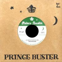 PRINCE BUSTER / DON DRUMMOND  - Sunshine With My Girl / Vietnam (Unreleased) : PRINCE BUSTER (JPN)