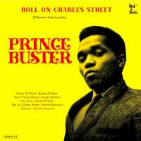 PRINCE BUSTER - Roll On Charles Street - 20 Buster's Fabulous Ska : ROCK A SHACKA (JPN)