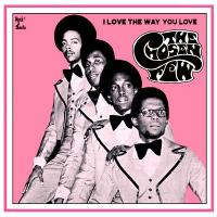 THE CHOSEN FEW - I Love The Way You Love : LP