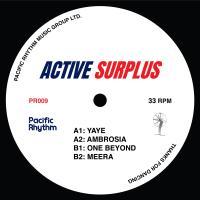 ACTIVE SURPLUS - Active Surplus : PACIFIC RHYTHM (CAN)