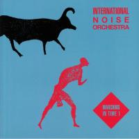 INTERNATIONAL NOISE ORCHESTRA - Marching In Time 1 : EMOTIONAL RESCUE (UK)