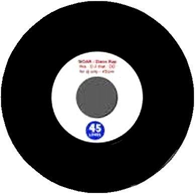 MOAR - Disco Rap : 45 LOVES (FRA)