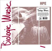 HEERLENS PERCUSIEE ENSEMBLE - Biologic Music : LP