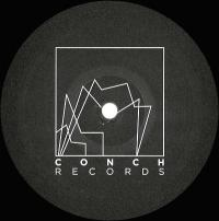 J BEVIN & BASH - CONCH004 : 12inch