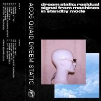QUAID - Dreem Static : APRON (UK)