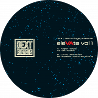 PUGILIST, OTIK, COMMIX, APPLEBLIM - eleVAte Volume 1 : DEXT (UK)