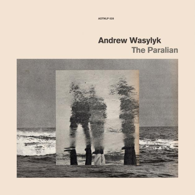 ANDREW WASYLYK - The Paralian : ATHENS OF THE NORTH (UK)
