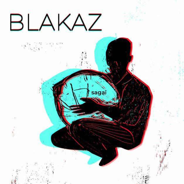BLAKAZ - Saga誰 : L?ZARD Z?BR? (FRA)