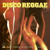 VA - Disco Reggae Volume One : STIX (FRA)