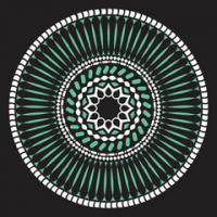 KIRIK - No Boys Club EP (JALE mix) : 12inch