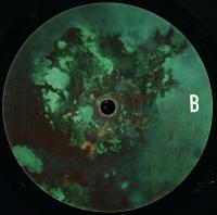 ALCI - Floating EP : 12inch