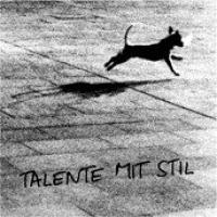 VARIOUS - Talente Mit Stil : 2x12inch