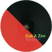 VARIOUS - Cut A Zee Remix Ep : RETROFIT (UK)