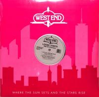 LOOSE JOINTS - Is It All Over My Face (40th Anniversary) (incl. Masters At Work / Kon Remixes) : WEST END (US)