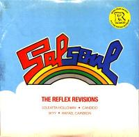 VARIOUS - Salsoul : The Reflex Revisions (White Vinyl) : SALSOUL (UK)