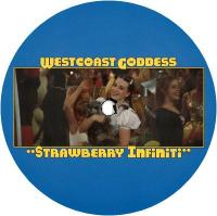 WESTCOAST GODDESS - Strawberry Infiniti : 12inch