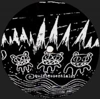 FIRST FLOOR - Unrequited Feelings EP : 12inch