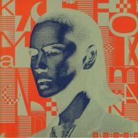 KIM ANN FOXMAN - Blood Moon (Roza Terenzi/Dawl & Sween/Violet mixes) : 12inch