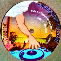 SLEAZY MCQUEEN / OSMOSE - Hot : 12inch