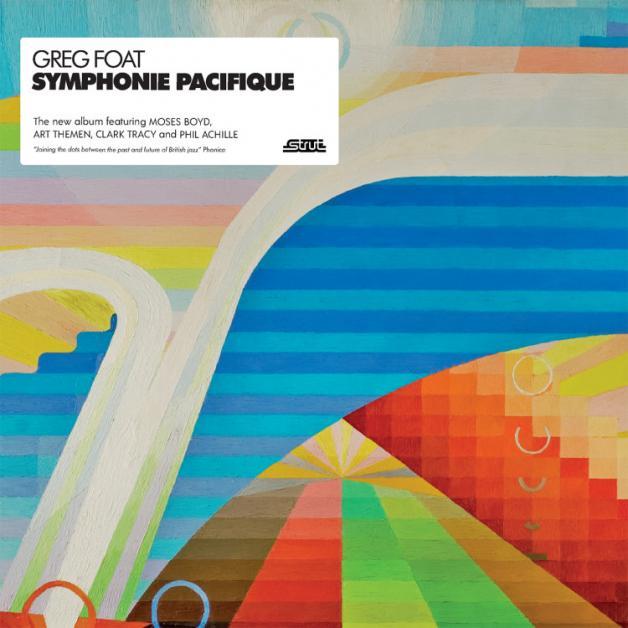 GREG FOAT - Symphonie Pacifique : 2LP