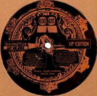 SOULPHICTION - 24/7 LOVE AFFAIR VIP EDITION : LOCAL TALK (SWE)