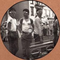 VARIOUS - Hot Peas 'N Butter EP 06 : HOT PEAS 'N BUTTER (UK)