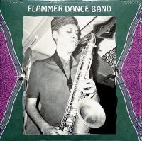 FLAMMER DANCE BAND - MER/HOLDER RYTME : LYSKESTREKK (NOR)