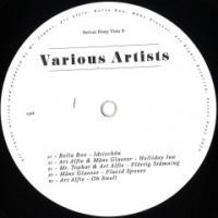 MR. TOPHAT, ART ALFIE, BELLA BOO, M?NS GLAESER - Velvet Pony Trax 8 : VELVET PONY (SWE)
