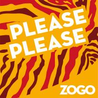 ZOGO - Please Please : BANQUISE RECORDINGS (FRA)