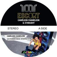 ESCORT - Chaméleon Chameleon & Starlight : NANG RECORDS (UK)