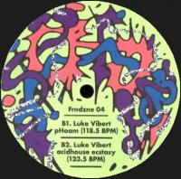 MARK ARCHER / LUKE VIBERT - Frndzne 04 : 12inch
