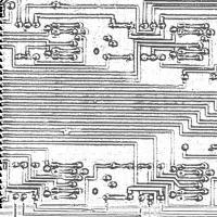 CROSSED WIRES - Crossed Wires : LP