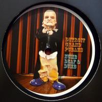 DETROIT GRAND PUBAHS - Numb Deaf & Dumb : 12inch