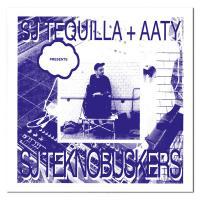 SJ TEQUILLA + AATY - Presents SJ Teknobuskers : KLASSE WRECKS (GER)