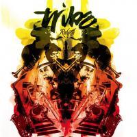 TRIBE - Rebirth : CD