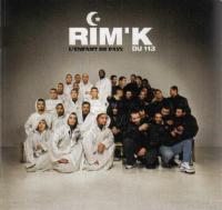 RIM'K DU 113 - L'enfant Du Pays : CD