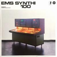 EMS SYNTHI 100 - DEEWEE Sessions Vol. 01 : LP