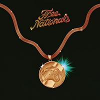 FREE NATIONALS - Free Nationals : 2LP